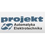Projekt. Sp. z o.o. Automatyka i elektrotechnika